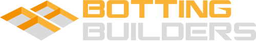 Botting Builders Logo